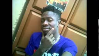 Bandana (Shatta Wale) - Dance Hall King