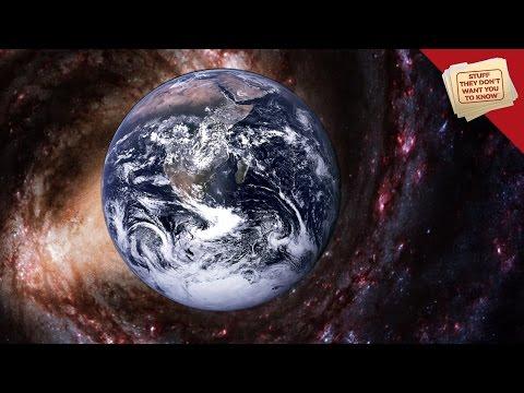 The Fermi Paradox: Where are the aliens?