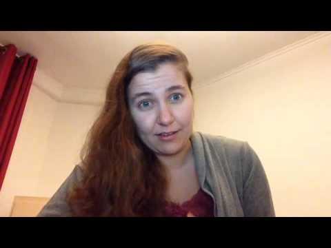 Becca Farnum, MSU Udall Scholar and Marshall Scholar