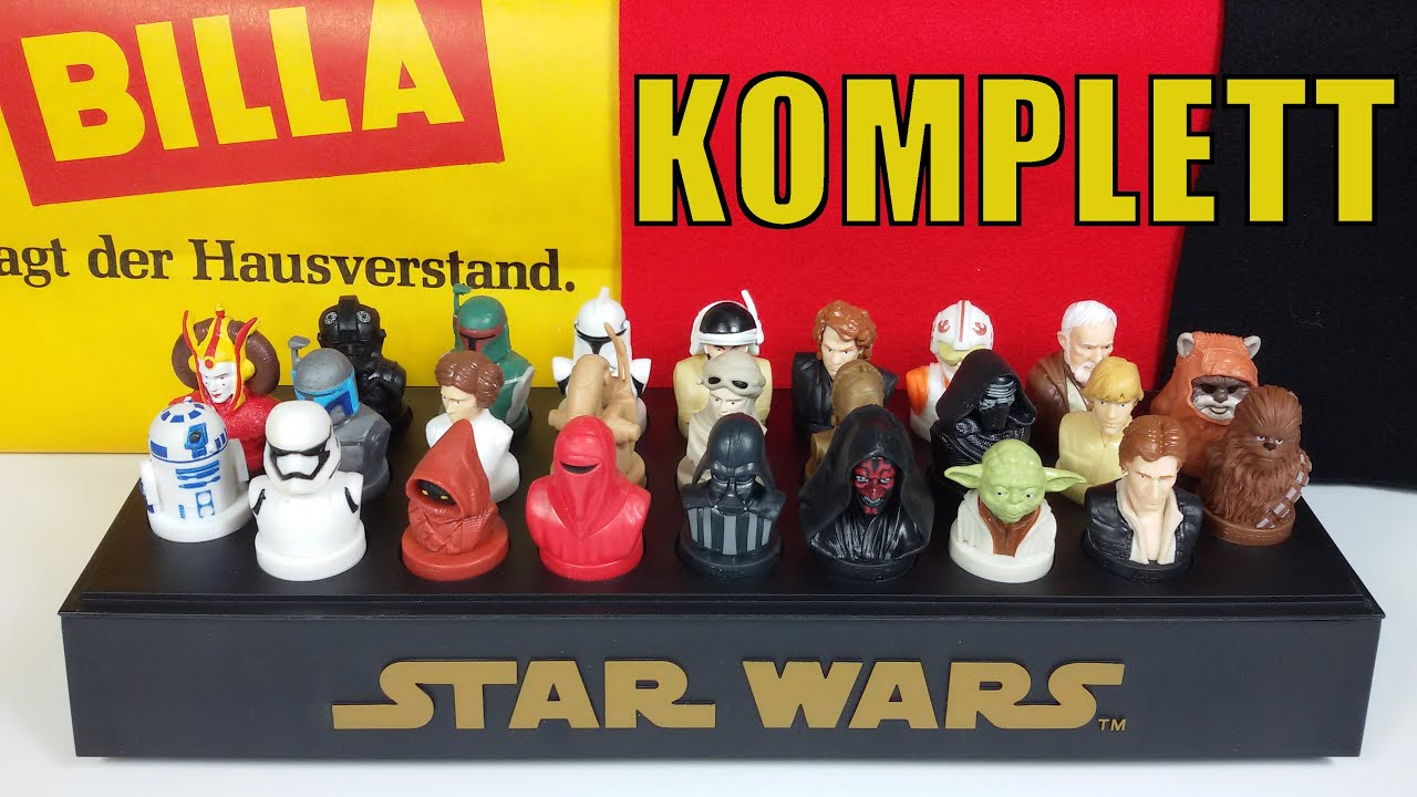 bester star wars teil