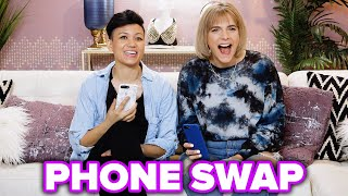 BFFs Go Through Each Other's Inboxes // Presented by Yahoo Mail