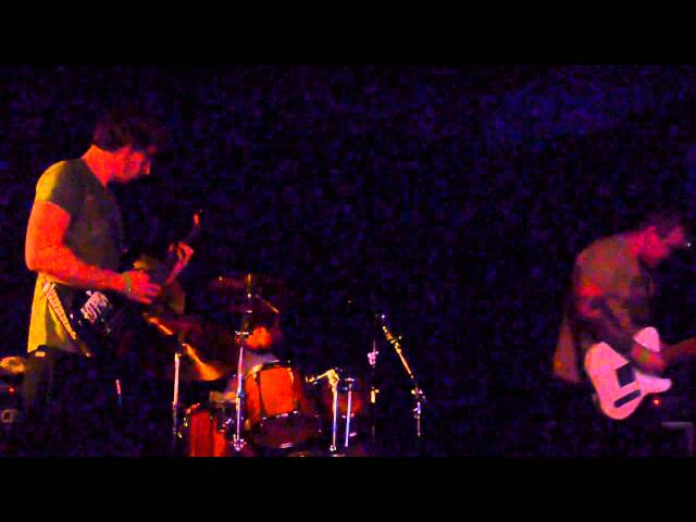 Vacant Planet (FULL SET) - 11/23/13 @ The Maywood, Raleigh NC