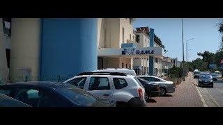 Обзор отеля Rama Beach Hotel / Rama beach hotel  Turkey review