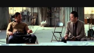 Inception - Eames and Arthur