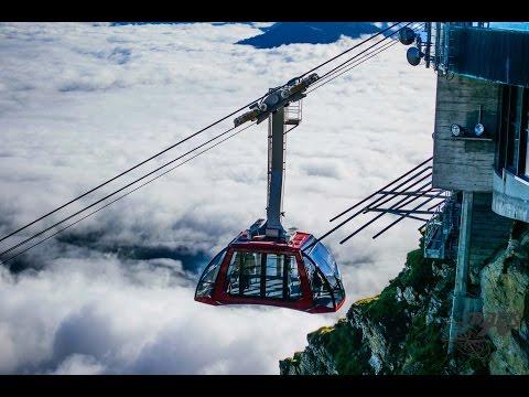 Suíça 2015 - Luzern, Monte Pilatus - Switzerland, Pilatus Kulm