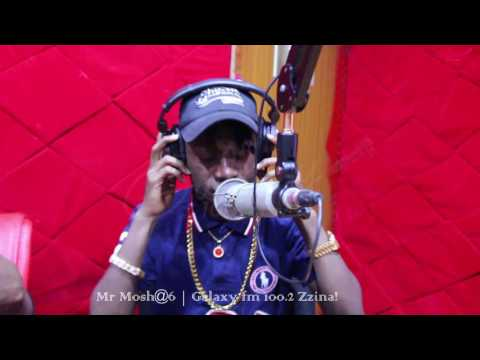 Fik Fameica - Byenyenya | Mr Mosh@6