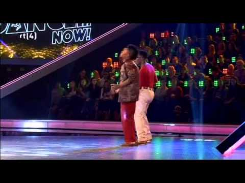 Everybody Dance Now - S01E03 Auditie Dutch Soul Supply