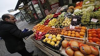 روسيا: رقابة مشددة على المنتجات الزراعية القادمة من تركيا     27-11-2015