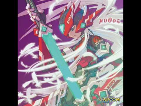 Remastered Tracks Rockman Zero Mythos : 14 Cannon Ball (Bonus Track)
