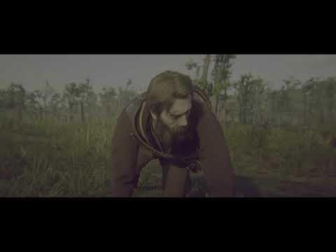 Red Dead Redemption 2 - Rape Scene