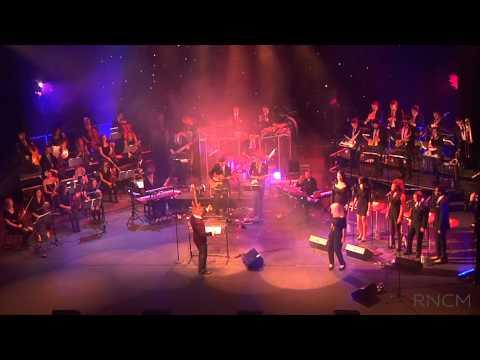 Pinball Wizard - Elton John (RNCM Session Orchestra)