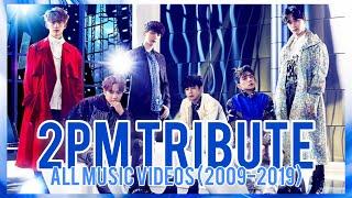 2PM (투피엠) - Music Evolution | 2009 - 2019 #2PM11thAnniversar…