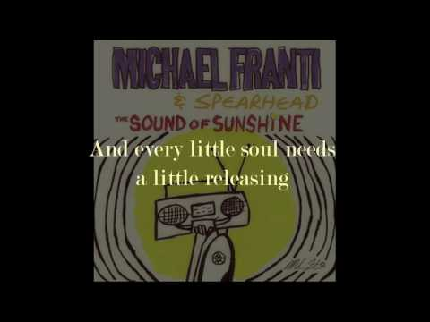 Learn The Lyrics To Michael's New Single