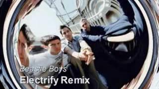 Beastie Boys - Electrify