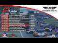 iRacing | GTS XI 2017 – Lauf 7 @ Autódromo José Carlos Pace – virtualracing.org