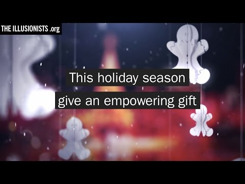 The Illusionists documentary – An Empowering Gift