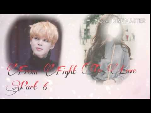 [BTS/FF IMAGINE INDONESIA][Jimin][18+]From Fight To Love [PART 6]