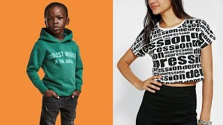 MOST OFFENSIVE T-SHIRTS REMOVED FROM STORES!!! (PART 1)