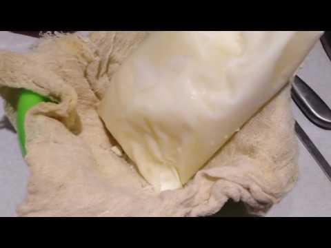 Сыр Альметте (Almette). Калорийность и состав сыра Альметте