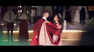 Anthony Hopkins-The Walz Goes On / Bianca & Alin   FIRST DANCE . Walz