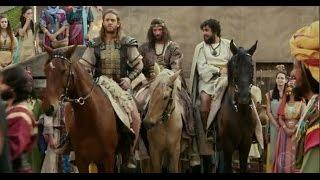 A Terra Prometida, Abel morre picado pelo escorpião, Yana revela que Quemuel é o pai de Aruna