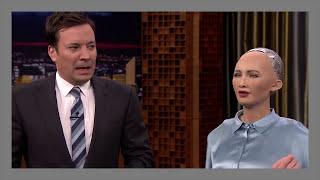 Aı Robot Vatandaşlık Verildi? Sophia BİTCOİN Kripto Para mı yarattı?