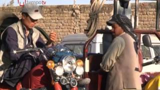 """The Minority Hazara Community in Pakistan: """"I Thought I Was Going to Die"""""""