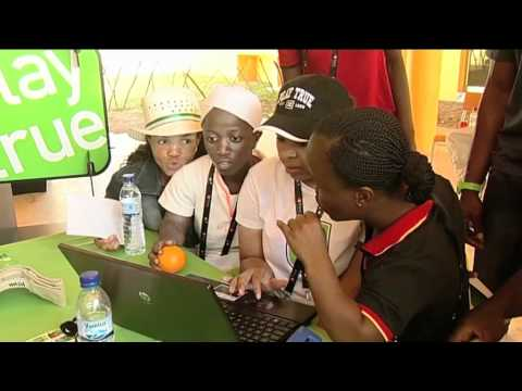 WADA's activities at the 2011 All Africa Games