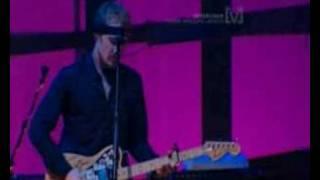 Silverchair - All Across The World (Live)