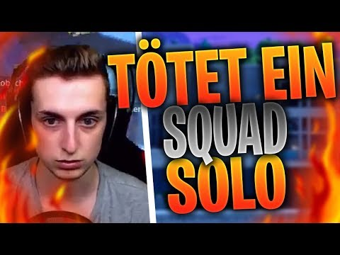 PAIN tötet ein Squad solo | TRYMACS ist ein Movement-Gott | Fortnite Highlights Deutsch