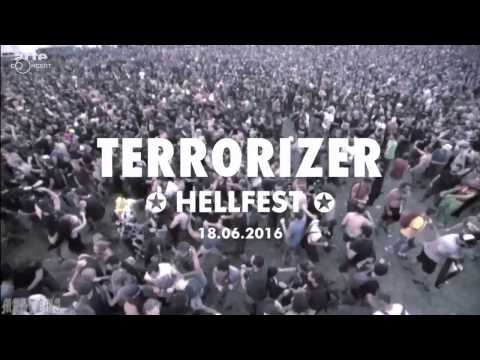Terrorizer  After World Obliteration  2016