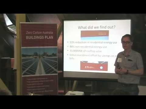 Energy Freedom Presentation (Richard Keech)