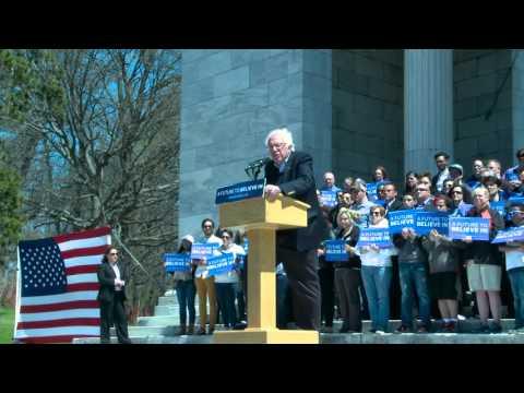 Secretary Clinton, Please Support our Tax on Carbon | Bernie Sanders