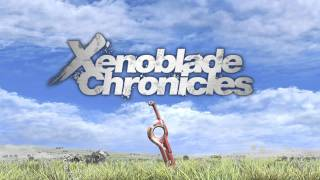 Xenoblade Music Extended - You Will Know Our Names