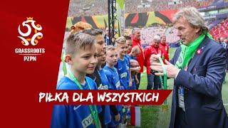 """WIELKIE EMOCJE w Wielkim Finale Turnieju """"Z Podwórka na Stadion o Puchar Tymbarku""""!"""