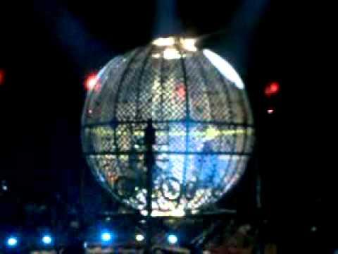 Cirque Il Florilegio Amar -MOTOS- AGADIR