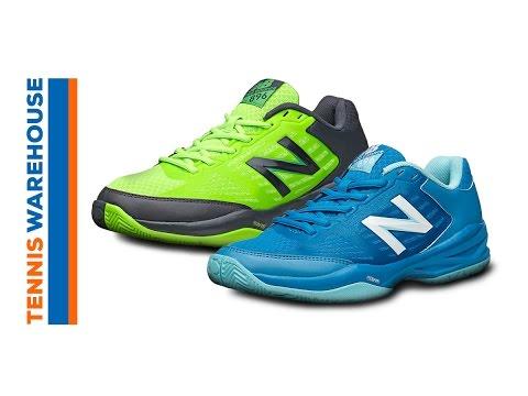 New Balance 896v1 Tennis Shoe