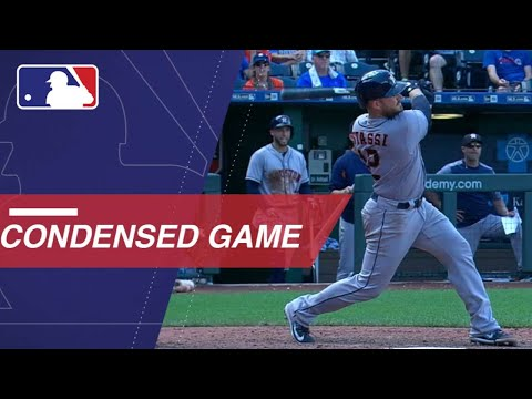 Condensed Game: HOU@KC - 6/16/18