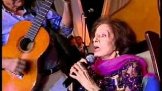 HELENITA VARGAS - MI HUELLA