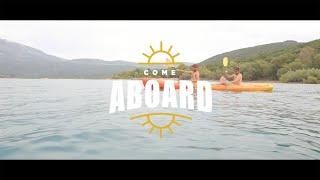 Смотреть клип Jahneration - Come Aboard