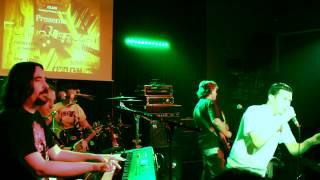 Flying Mercury - Separate Ways (Journey  cover)(Flying Mercury Live @ LAZY Παρασκευή, 31 Μαΐου 2013 John Kalivas-Lead vocals, acoustic guitar (Reignstar) Spiros Foussekis- Guitars, vocals (ex-Silver ..., 2013-07-06T00:24:36.000Z)