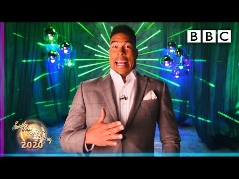 Our Strictly stars show off their signature moves - BBC Strictly 2020