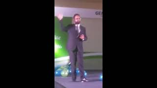what excites indians the most in america by anchor comedian aman srivastava a glimpse