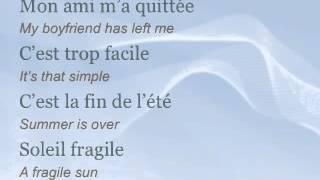 """Céline Dion - """"Mon ami m"""