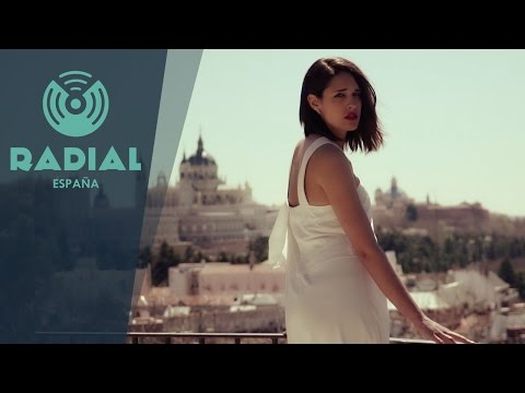 Lucía Parreño - Nunca te dejaré (Vídeo Oficial)