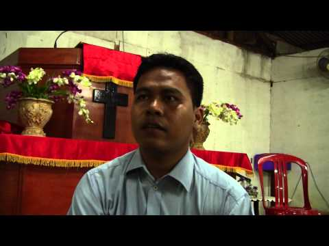 Indonesia Religious Persecution Video
