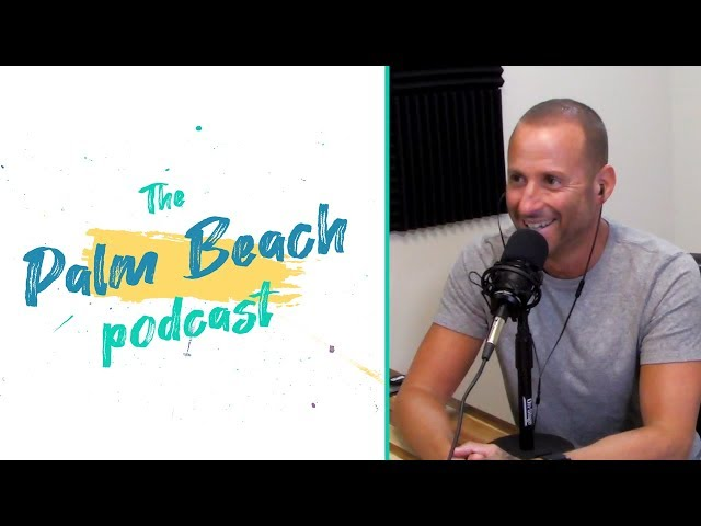 Palm Beach Podcast #4 - Josh Cohen - ESPN West Palm Beach