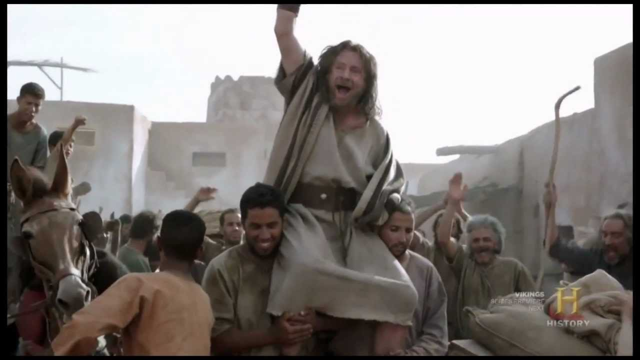 Moses In The Bible History Channel