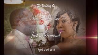 JHumblePhotography Wedding Promo