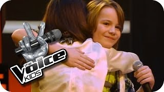 Coldplay - Magic (Pablo) | The Voice Kids 2013 | Blind Audit...